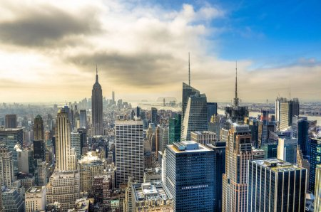 Photo for The city of New York - Royalty Free Image