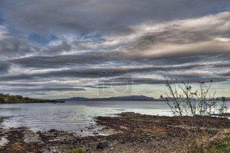 Photo pour Broadford Bay - Île de Skye - Écosse. - image libre de droit