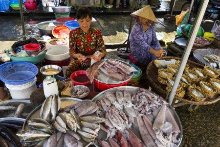 my, tho, , vietnam, -, february, 15: - B136515430