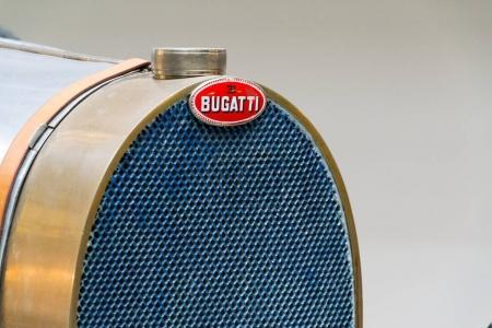 Bugatti Type 51 premier racing