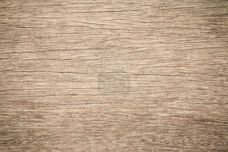 Photo for Wood plank texture can be use as background - Royalty Free Image