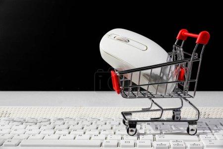 Online shopping / ecommerce