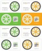 wheel business card 2