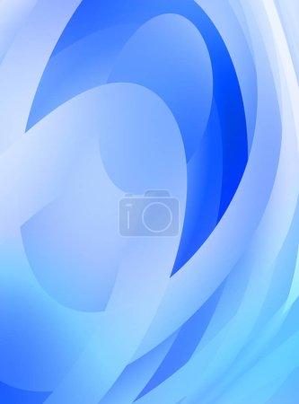 Foto de Resumen de fondo con gradiente colorido. Fondos gráficos vibrantes con diseño de rayas. Ilustración fluida 2d del movimiento moderno. - Imagen libre de derechos