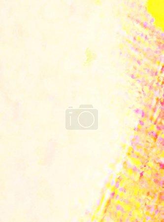 Foto de Arte moderno. Coloridas obras de arte contemporáneo. Colores de pintura. Pinceladas sobre fondo abstracto. Pintura de pincel. - Imagen libre de derechos