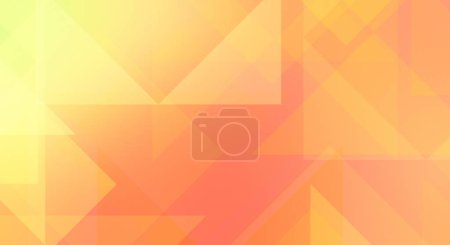 Foto de Líneas intersectoras geométricas multicolores. Ilustración gráfica de la tecnología digital. Historia abstracta. - Imagen libre de derechos