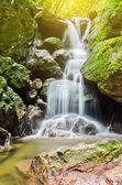 San Ngorn Waterfall.