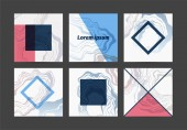 Marble wall texture and background Abstract Vector Illustration Design Template Modern Pattern