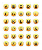 Alphabet keys for Your Project