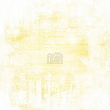 yellow grunge textured abstract background for multiple uses