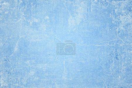 Photo pour Fond froid, texture d'hiver rugueuse grunge et rayée - image libre de droit