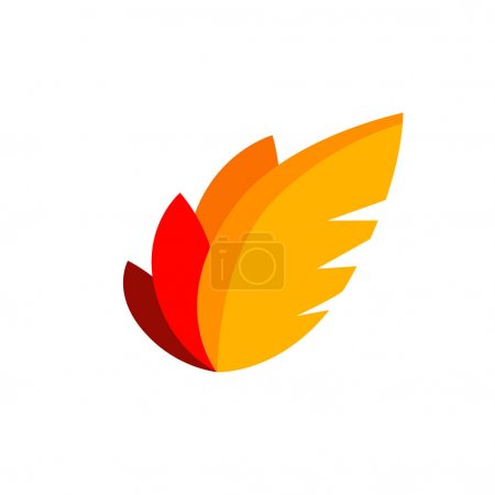 Feather Wing Logo
