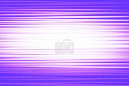 Photo pour Couleurs violets et blancs utilisés pour créer l'abstrait - image libre de droit