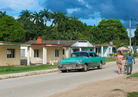СантаКлара Куба 13 Сентября