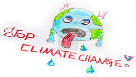 Stoppt den Klimawandel