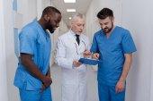 Optimistické stárnutí pediatr poradenství mladých lékařů na klinice