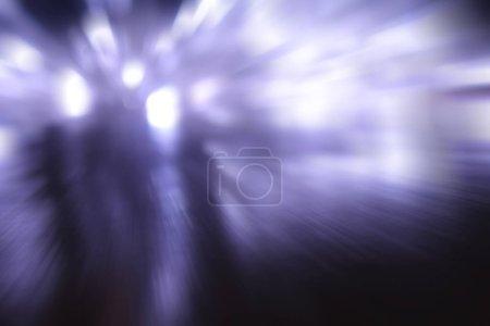 Foto de Movimiento borroso bokeh fondo - Imagen libre de derechos
