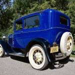Постер, плакат: Restored Model T 1931 Ford