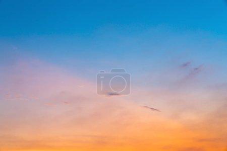 Sky Background Sky Background