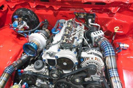 Car Engine Car Engine diesel 1