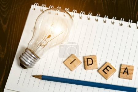 Idea work 1