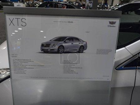 Charlotte International Auto Show 2016