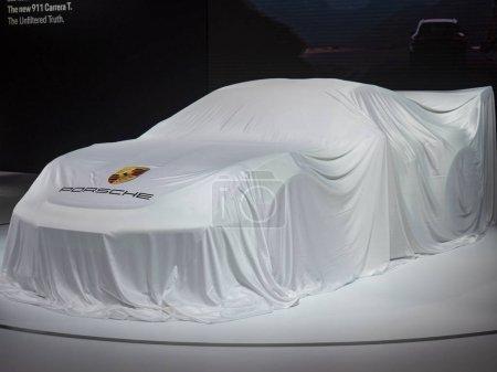 Porsche 911 GT3 RS вайсахе