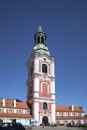 Lesser Basilica of St. Stanislaus