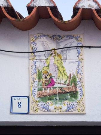 Typical Portuguese decoration