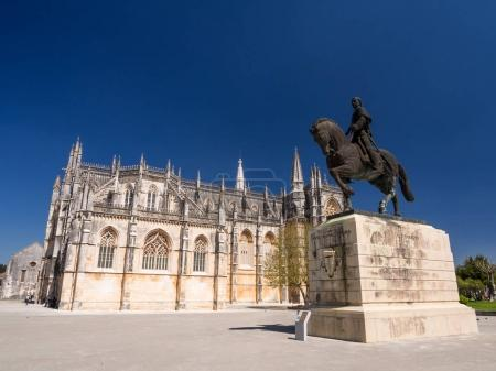 Monastery of Batalha, Dominican convent