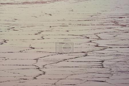 View of Salt Lake Tuzbair