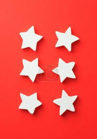 Christmas decoration stars