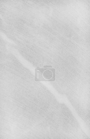 Foto de Textura y natural sin pulir mármol gris claro de fondo piedra - Imagen libre de derechos