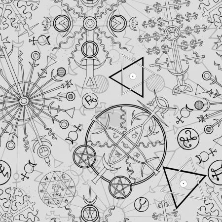 Photo pour Illustrations graphiques, dessins vectoriels de gribouillage - image libre de droit