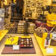 Постер, плакат: Belgian chocolate in a candy store in Brussels Belgium
