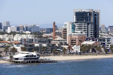 Melbourne Beach Street