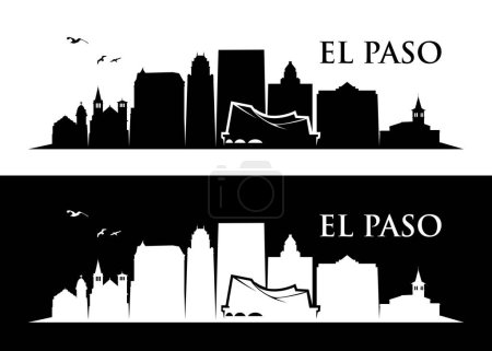 design of el paso skyline