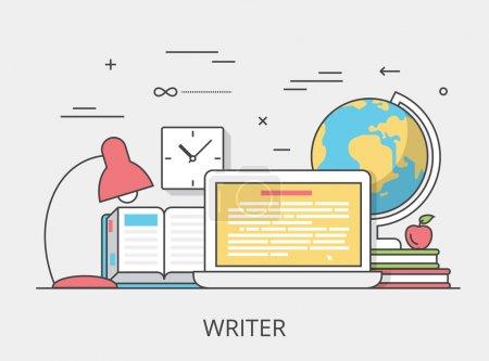 copywriting writer service