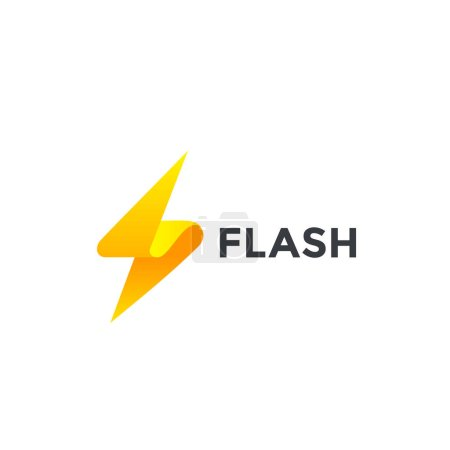 flash business logo