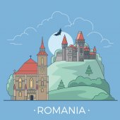 Romania country in Europe