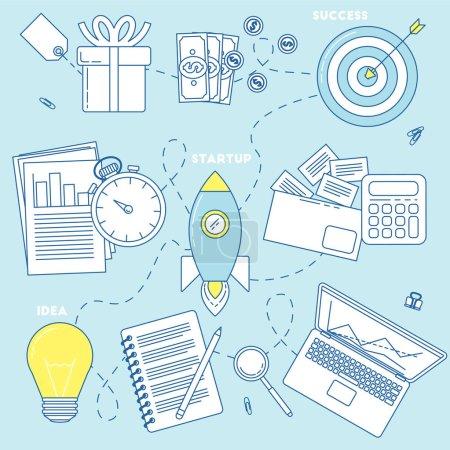 startup business design