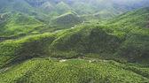 beautiful landscape of a Malaysia