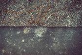 Dirty asphalt texture background