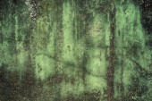 Weathered and dirty stone background wall