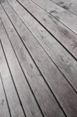 Wooden and weathered brown planks from a table