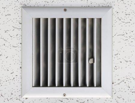 Air Conditioner Grille