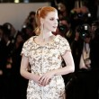 CANNES, FRANCE - MAY 26: Jessica Chastain attends ...
