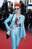 Designer Sandy Powell