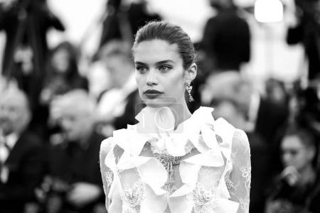 Model Sara Sampaio