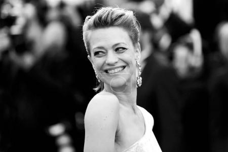 Actress Heike Makatsch